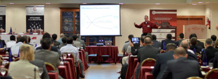 III Congress: The importance of a multidisciplinary ecosystem for industrial cybersecurity