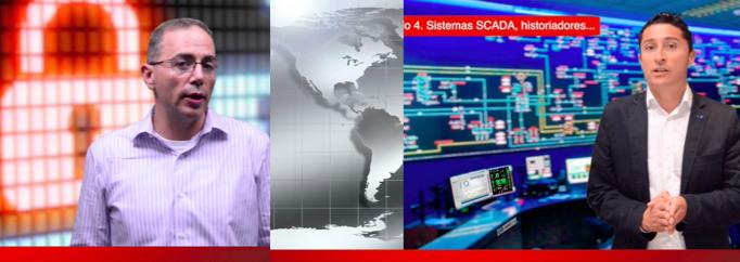 INTECO lanza un curso MOOC de Ciberseguridad en Sistemas de Control y automatización