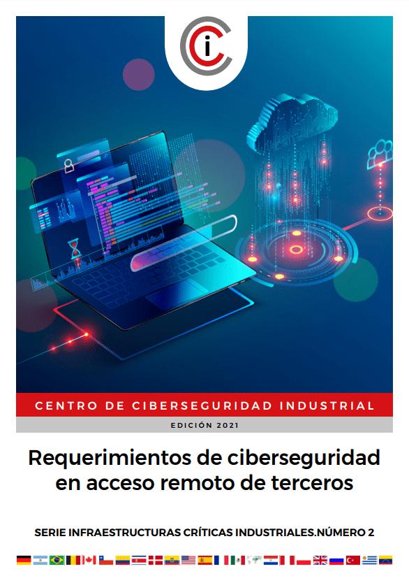 Requerimientos de ciberseguridad en acceso remoto de terceros