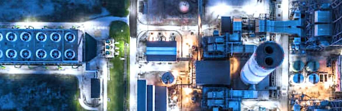 Publication of the first study on the state of Industrial Cybersecurity in the utilities of the United States