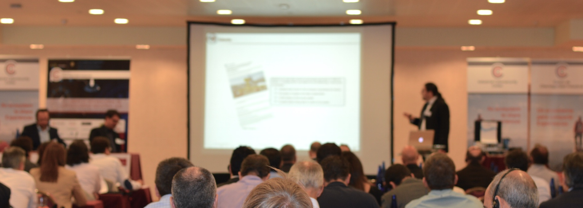 CCI holds its VII International Congress of Industrial Cybersecurity with major European participation, 5 and 6 October