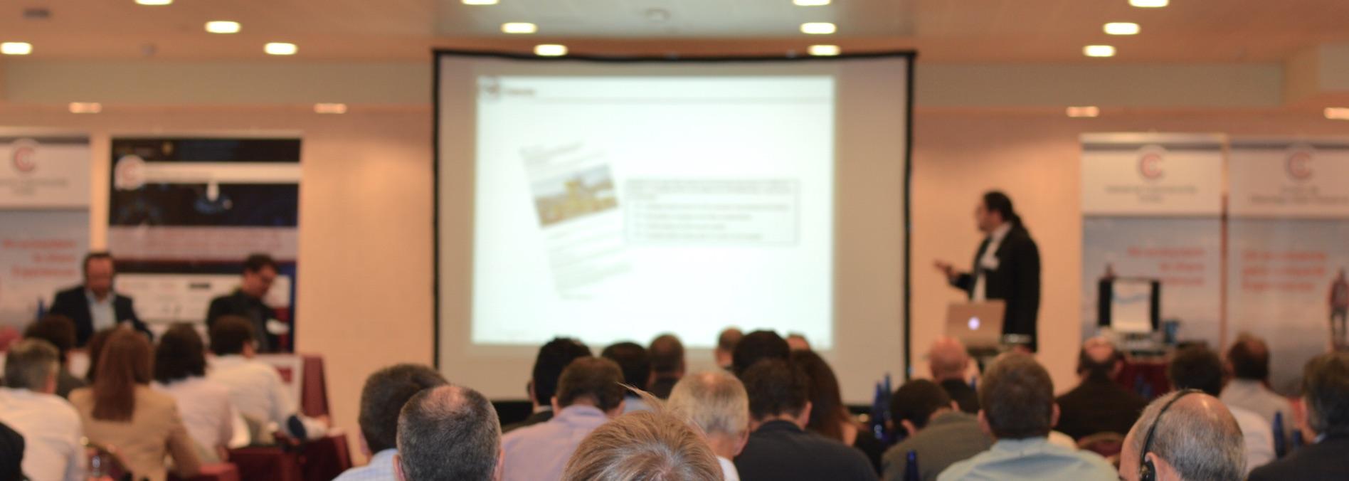 CCI celebró su VII Congreso Internacional de Ciberseguridad Industrial con gran participación europea, el 5 y 6 de octubre