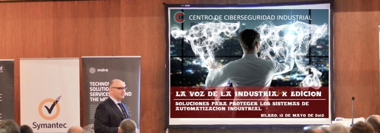 CCI celebró el X encuentro de la Voz de la Industria, físicamente en Bilbao y virtualmente para miembros del ecosistema