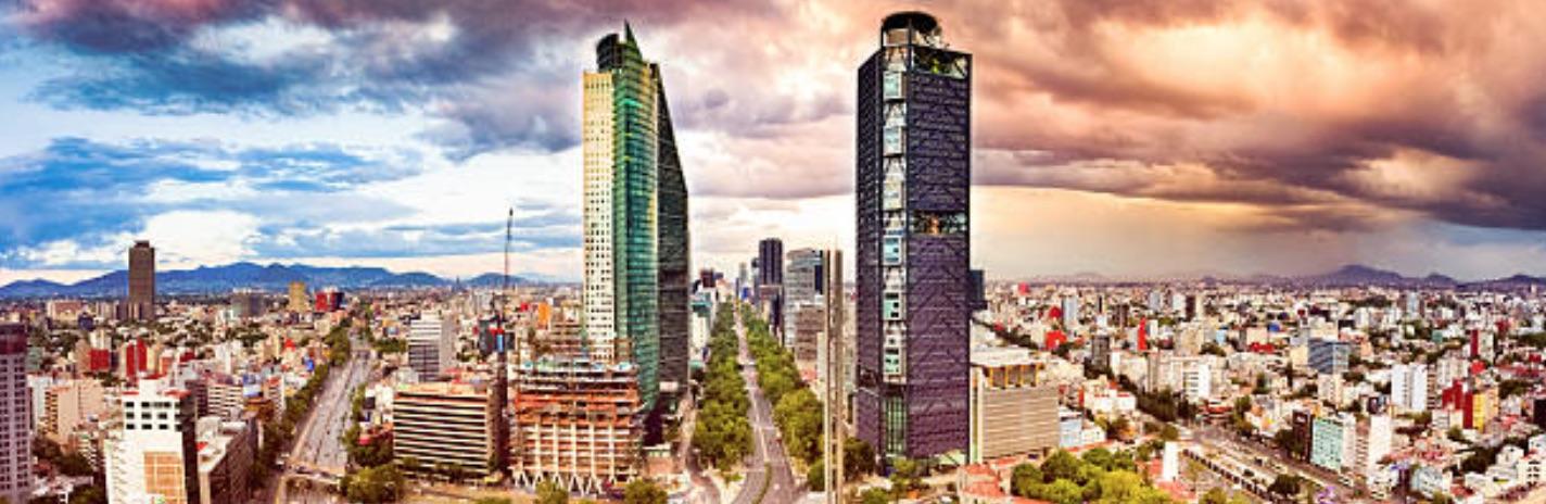 CCI se estrenó celebrando su primer encuentro de «La Voz de la Industria» en México el 24 de mayo