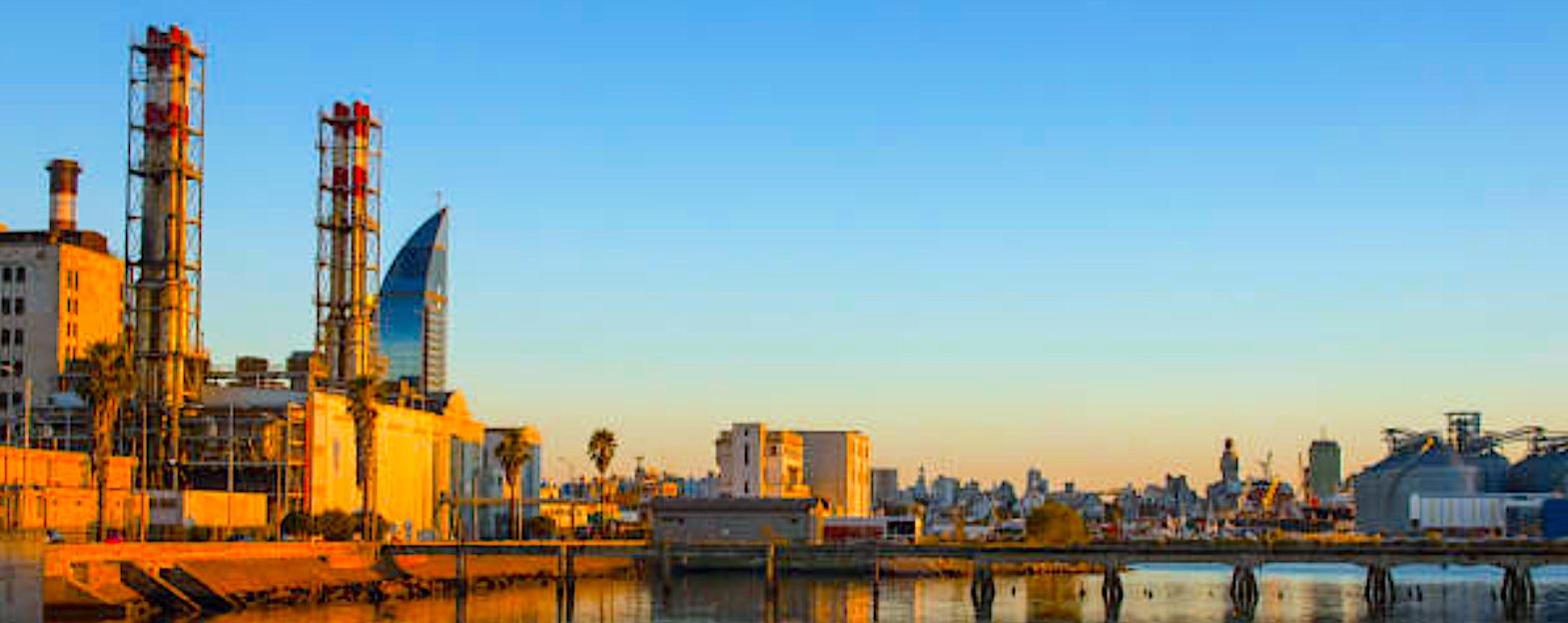 CCI ha celebrado en Uruguay su primer encuentro de «La Voz de la Industria» el 7 de junio
