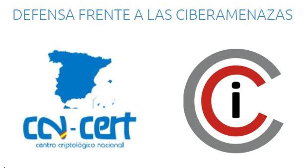 CCI participation in the STIC CCN-CERT Conference 2019