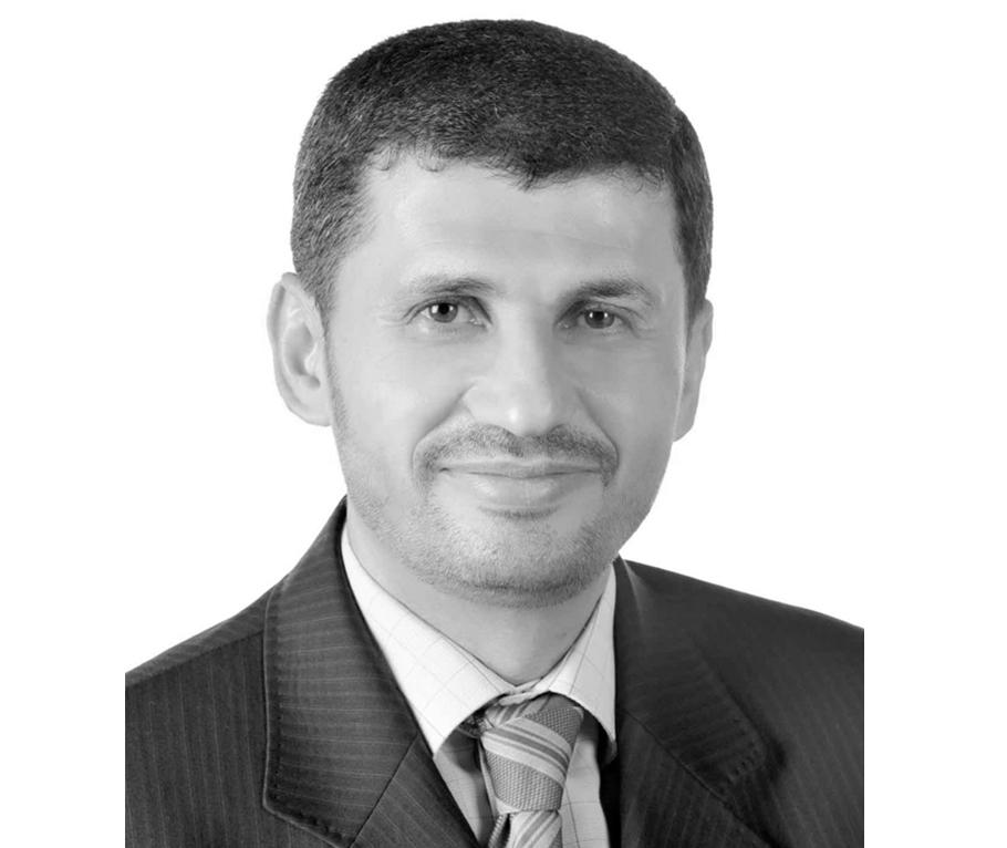 Ayman Al- Issa